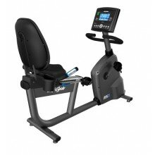 ROWER POZIOMY RS3 GO LIFE FITNESS